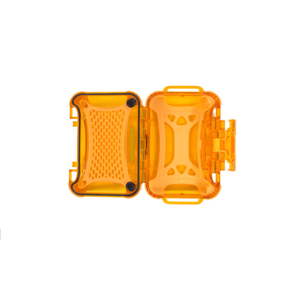Leafield Cases | Nanuk Cases | nano 310 orange case