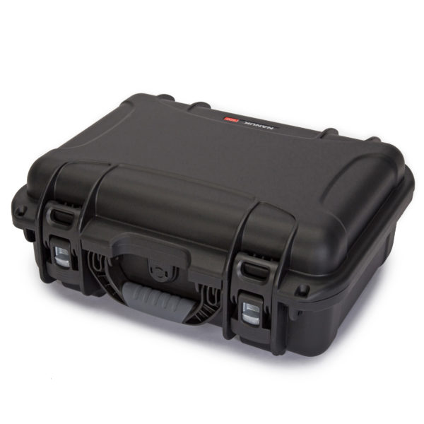 Leafield Cases | Nanuk Cases | 920 black case