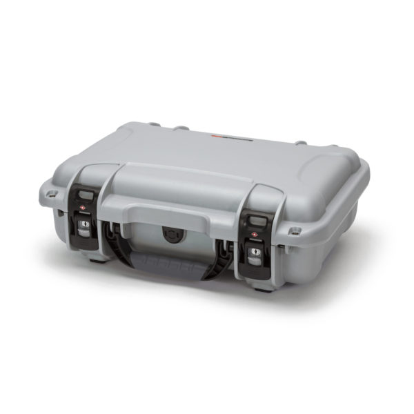 Leafield Cases | Nanuk Cases | 923 silver case