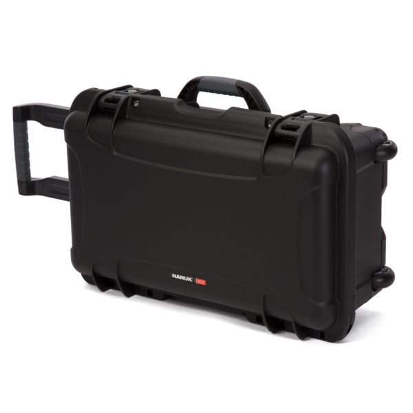 Leafield Cases | Nanuk Cases | 935 black case