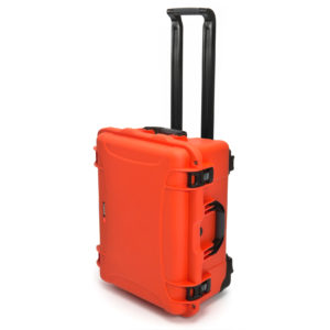 Leafield Cases | Nanuk Cases | 950 orange case