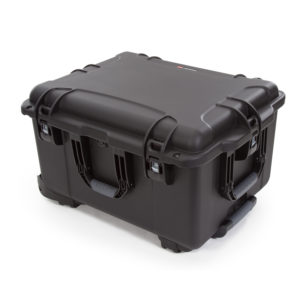 Leafield Cases | Nanuk Cases | 960 black case