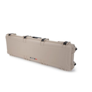 Leafield Cases | Nanuk Cases | 995 tan case