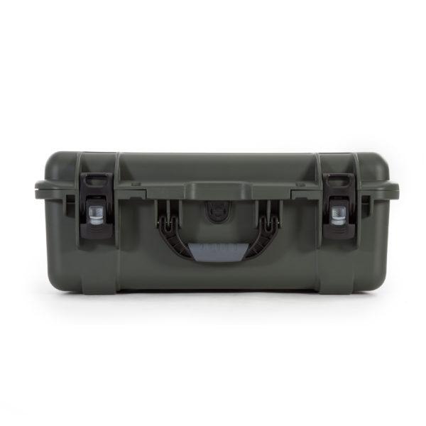 Leafield Cases | Nanuk Cases | 940 olive drab case