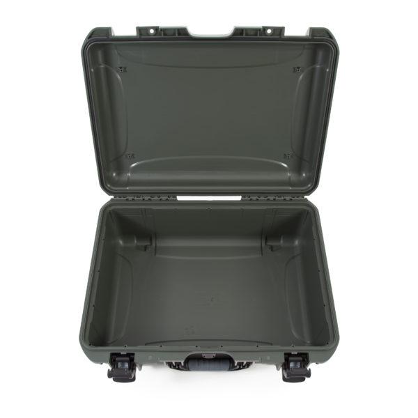 Leafield Cases   Nanuk Cases   940 olive drab case