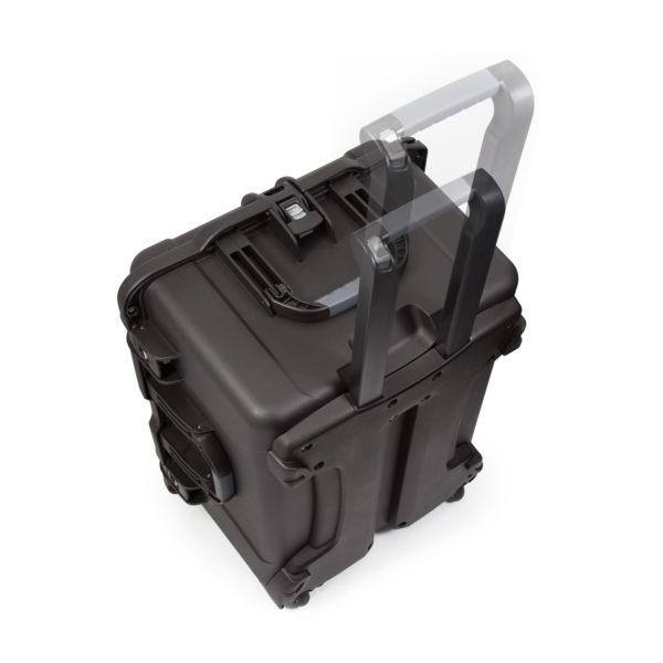 Leafield Cases | Nanuk Cases | 960 black case