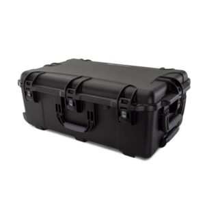 Leafield Cases | Nanuk Cases | 963 black case