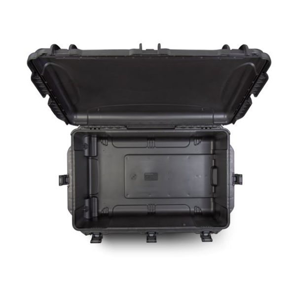 Leafield Cases   Nanuk Cases   963 black case
