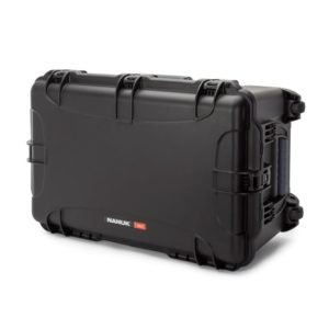Leafield Cases | Nanuk Cases | 965 black case