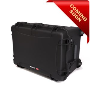 Leafield Cases | Nanuk Cases | 975 black case