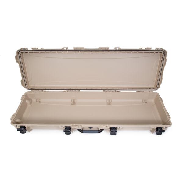 Leafield Cases | Nanuk Cases | 995 tan case