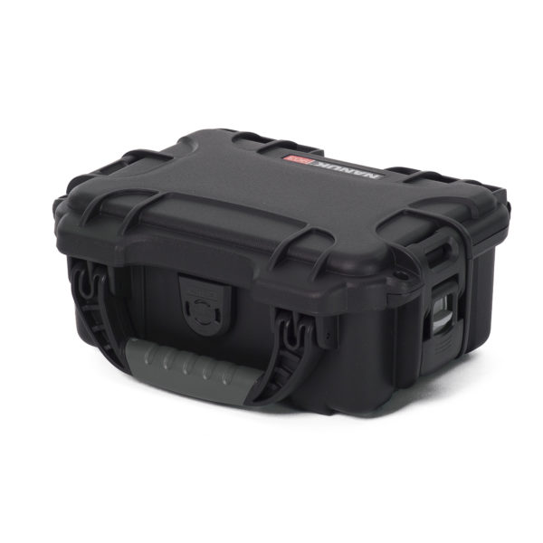 Leafield Cases | Nanuk Cases | 903 black case