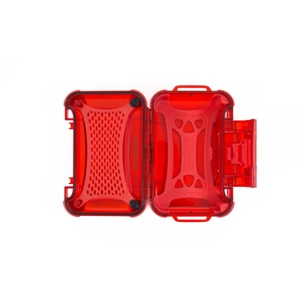 Leafield Cases | Nanuk Cases | nano 330 red case