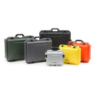 Leafield Cases | Nanuk Cases | Nanuk Group Image