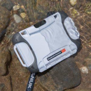 Leafield Cases | Nanuk Cases | Nanuk IP67 Waterproof Feature